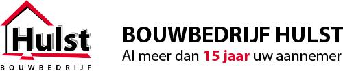 Bouwbedrijf-Hulst Logo